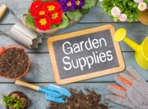 How to Use the Right Garden Supplies for Your Garden?