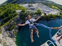 When In Canada Do Bungee – Let No Fear Conquer Your Soul!