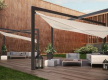 The Benefits of Using Shade Sails
