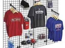 How Can Gridwall Displays Benefit Your Store?