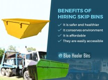 3 Reasons for Selecting a Professional Skip Hire Service