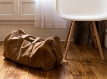 How to Master the Art of Packing Light for Your Next Family Trip