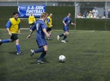 5 a Side Football Leagues in London