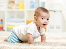 When Can I Expect My Baby To Start Crawling?