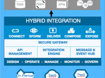 Multifaceted and Complex Hybrid Integration Issues Which hold the IT Teams Back