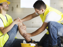 Small Construction Companies Keeping Employee Accidents At A Minimum