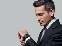 Businessmen: What Your Watch Says About You