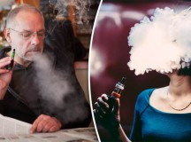 E-Cig Etiquette: How to Maintain a Positive Public Image for Vaping