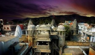 Popular Temples of Udaipur