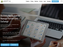 Advantages of B2B Integration Using Adeptia (Service Review)