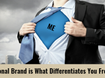 Why Personal Branding Is An Essential Part For Business Leader