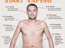3 Reasons to Quit Smoking Using Vapor