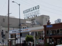 Highland Park Area: An Overview