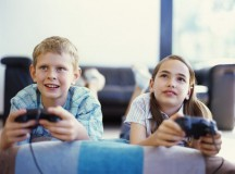 Why Should You Let Your Kids Play Video Games?