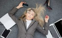 7 Ways Our Sleep Habits Profoundly Affect Productivity
