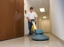 Hiring a Company to Clean Your Office
