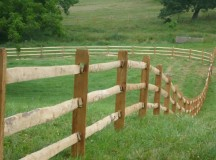 Considerations for Building a Great Fence