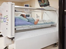 A Short Guide to Hyperbaric Medicine & Its Benefits