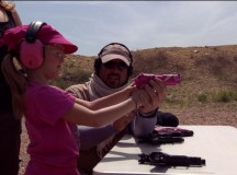 3 Keys to Teaching Your Teen How to Use a Gun