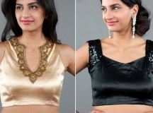 11 Most Trendy Styles of Blouse in India
