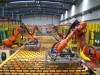 Density of Robot Use in Manufacturing Automation Continues to Climb!