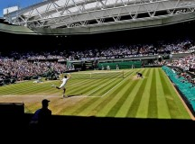 How to watch Wimbledon in 2018?