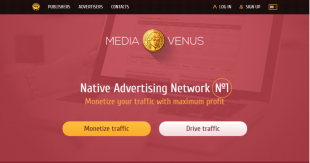 MediaVenus Review – The Ultimate Native Ad Network Reviewed