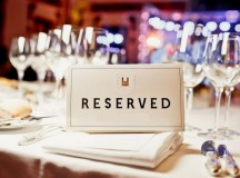 5 Things You Shouldn't Be Doing While Reserving a Table at a Restaurant