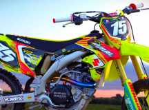 Factors to Consider While Looking For Motocross Graphics
