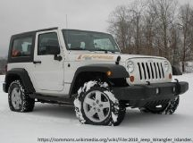The Pros and Cons of Owning a Jeep Wrangler SUV