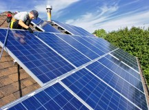Tips For The Homeowners That Decide They Want To Go Green With Solar Power