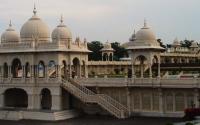 Temple Towns near Delhi