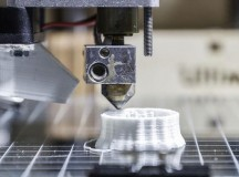 Impact of 3D printing on rapid prototyping costs