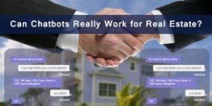 Can Chatbots Really Work for Real Estate?