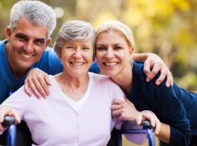 Improving Safety for the Elderly Family Members in Your Home