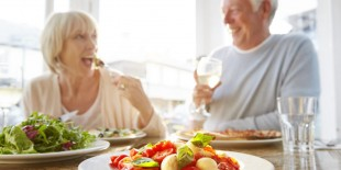 5 Healthy Habits All Elderly People Should Have