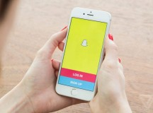 Tell-Tale Signs That You Are Hooked To Snapchat