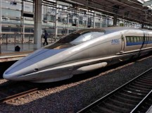 High Speed Railway Travel For Business and Pleasure