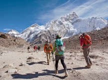 How Trekking to the Everest Base Camp can Help Hone in your Social Skills