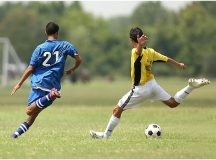 A Few Effective Tips And Tricks to Improving Your Football Shooting Technique