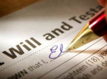 Executor and Wills: The Information you need to Know