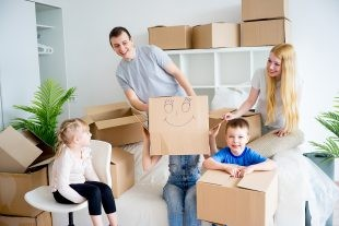 First-Time Homebuyer? What Kind of Programs Are Available?