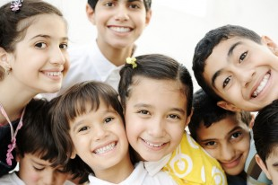 Challenges for Children in Central Asia