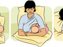 Top 8 Useful Breastfeeding Tips For New Mothers