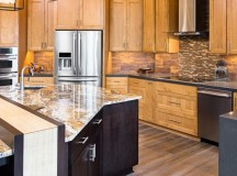 The New Contender in Kitchen Worktops – Quartz Is Now a Tempting Alternative