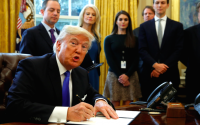 Why Facts Stand In The Way Of Trump's Attempt At Deregulations