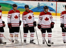 Canadians' Perpetual Interest in Sports Gives Birth to New Stars