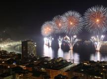 Ingenious Ways to Celebrate the New Year's Eve