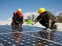 Location is Important When Installing Solar Cells