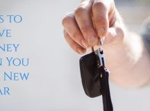 7 Ways to Save Money When You Buy a New Car